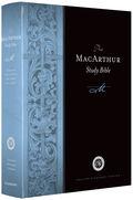 mac study bible esv